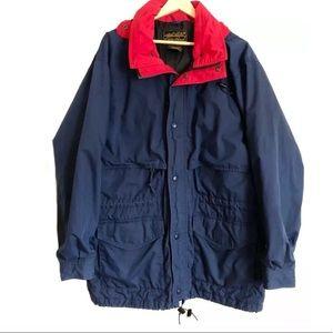 Eddie Bauer Jackets & Coats - Eddie Bauer Men's Gore-Tex Jacket Parka w/ Hood